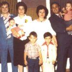 Famiglia Scanga in Svizzera